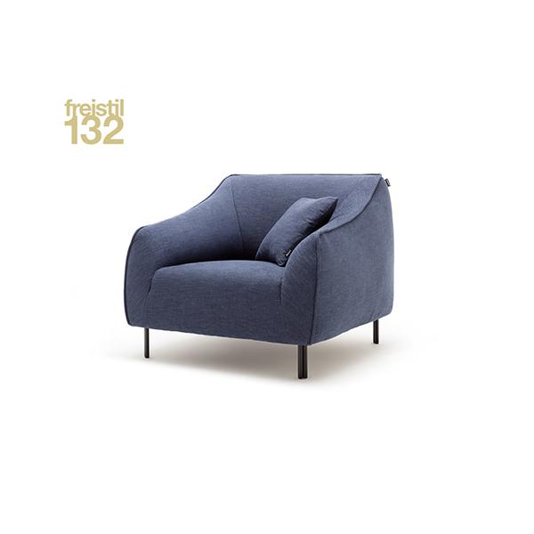 Freistil Sessel 132 Wohngeschwister Ottensen